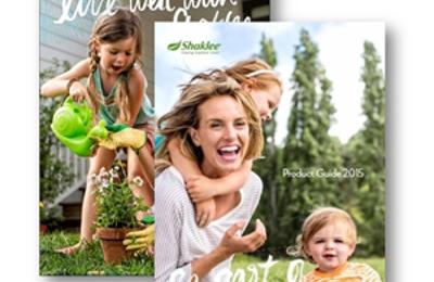 Shaklee Distributor- Cindy McAsey - Abilene, KS