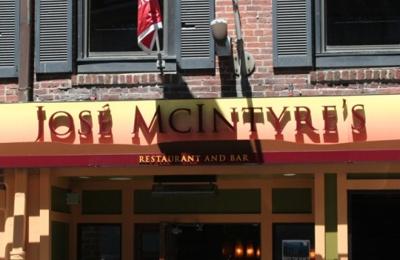 Jose McIntyre's - Boston, MA