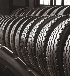 High-Tread Used Tires - Tampa, FL