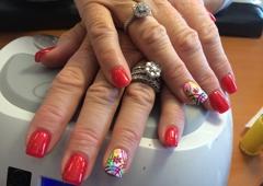 Clic Nails Rapid City Sd