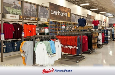 Blain's Farm and Fleet - Freeport, IL