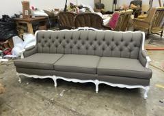 Midway Upholstery   Carrollton, TX