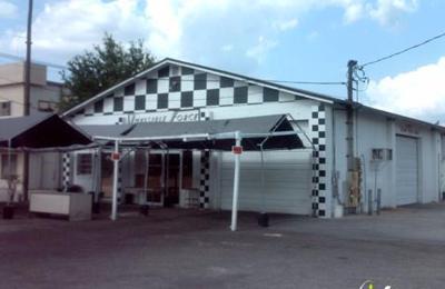 K & M Automotive Repair Inc - Tampa, FL