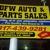 Dfw Auto Part Sales