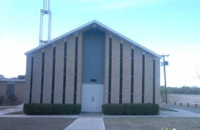 Pilgrim Presbyterian Church - San Antonio, TX
