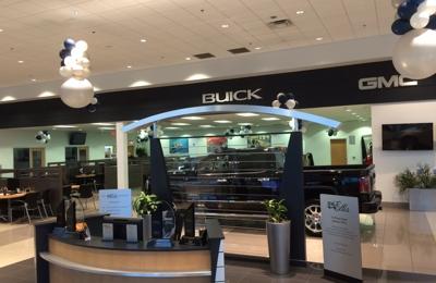 Jim Ellis Buick GMC Mall of Georgia - Buford, GA