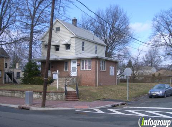 Adult Treatment Center - Fords, NJ