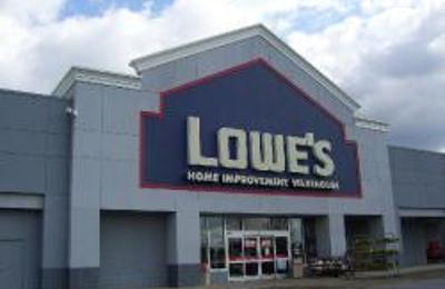 Lowe's Home Improvement - Schererville, IN
