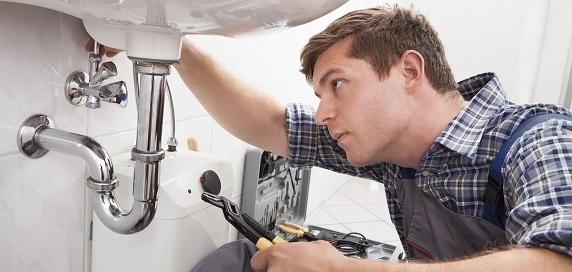 plumber C