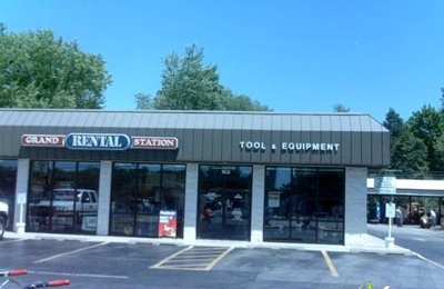 Grand Rental Station - Fairview Heights, IL