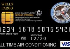 All Time Air Conditioning - Boynton Beach, FL