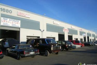 All Professionals Auto Care