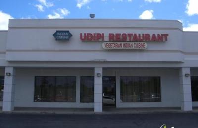 Udipi Indian Vegetarian Cuisine - Farmington Hills, MI