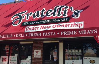 Fratellis Italian Gourmet Market - Copiague, NY