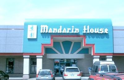 Mandarin House Restaurant - Saint Louis, MO