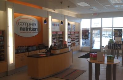 Complete Nutrition - Bozeman, MT