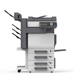 Click Copiers - Copier Leases, Rentals, and Repair - Atlanta, GA