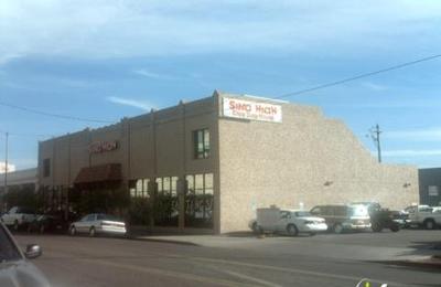 Sing High Cafe - Phoenix, AZ