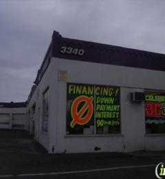 Discount Tire Centers 3340 E Anaheim St Long Beach Ca 90804 Yp Com