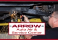 Arrow Auto Air & Service Center - San Bernardino, CA