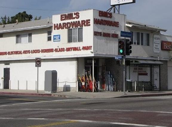 Emil's Hardware - Los Angeles - Los Angeles, CA