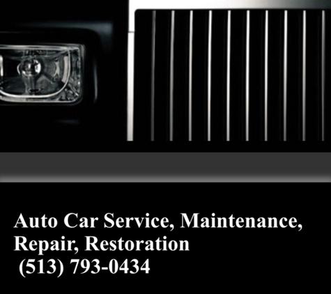 Smyth Imported Car Service Inc Authorized Independent Bentley Motor Car Work Shop - Cincinnati, OH. Sam Smyth Imports Cincinnati