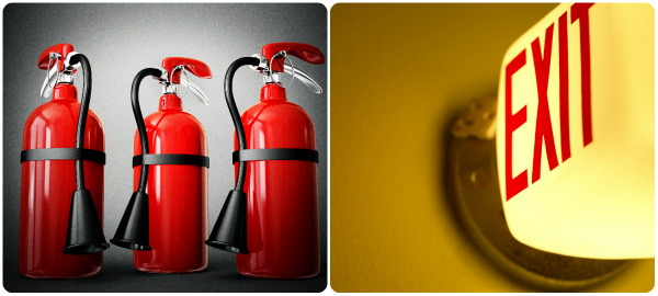Fire Extinguisher Services - Pro Fire Equipment - Chagrin