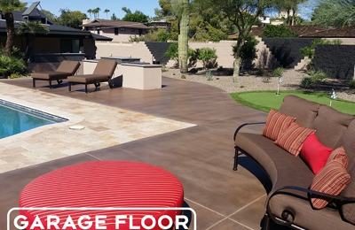 Garage Floor Coating Franchise System, Inc - Cave Creek, AZ