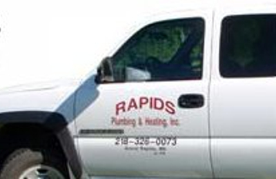 Rapids Plumbing & Heating, Inc. - Grand Rapids, MN