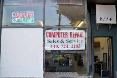 Cleveland Hts PC Sales & Service