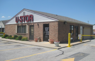 U-Stor - W 56th St - Indianapolis, IN