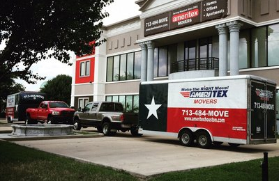 Ameritex Movers   Houston, TX