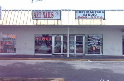 Art Nails - Tampa, FL