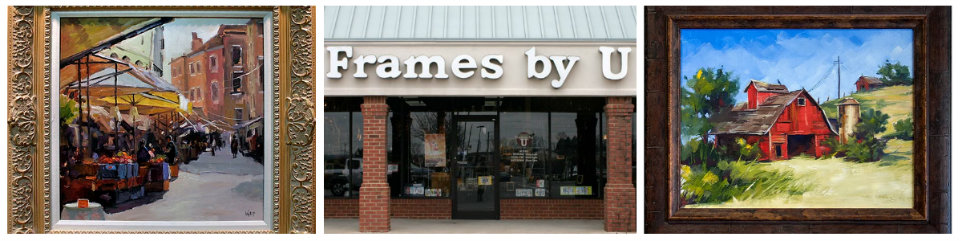 Frames photographs