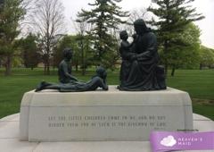 Holy Sepulchre Cemetery - Southfield, MI