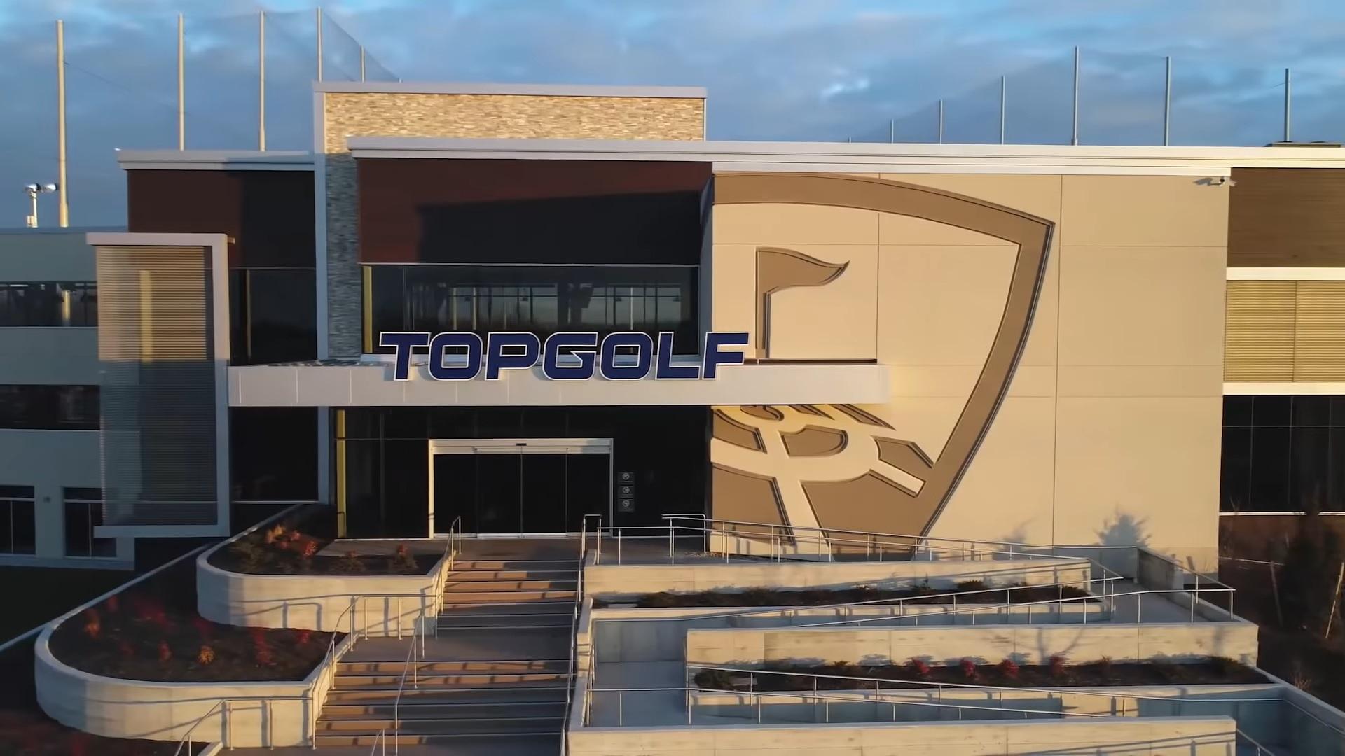 Topgolf 2201 E 4th St Fort Worth Tx 76102 Yp Com