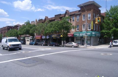 Izzo Realty Incorporated - Jackson Heights, NY