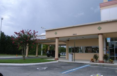 Rock Church - Kissimmee, FL