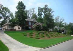 Lawn Frogs Landscaping - Acworth, GA