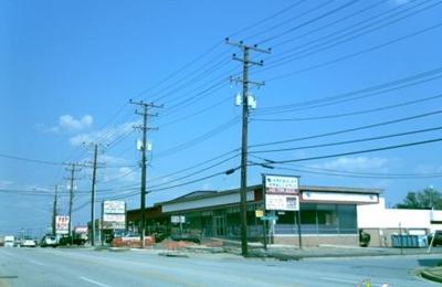 American Ambulance And Oxygen Company - Parkville, MD