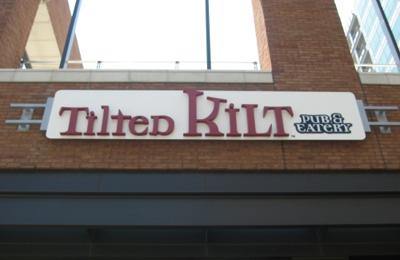 Tilted Kilt - San Diego, CA
