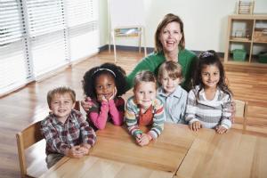 Lafayette preschool
