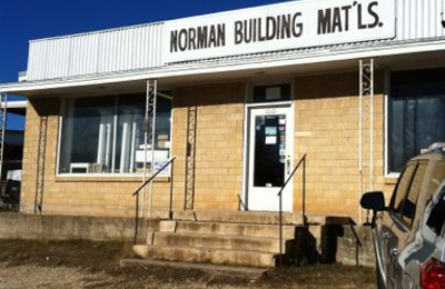 Norman Building Materials - Belton, TX