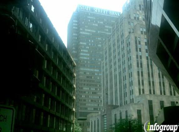 S & P Investment Service - Boston, MA
