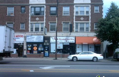 Tims Baseball Card Shop 4549 N Western Ave Chicago Il