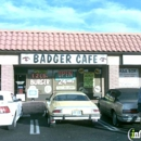 Badger Cafe