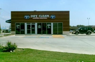 Dry Clean Super Center - Arlington, TX