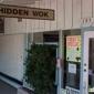 Hidden Wok - San Leandro, CA