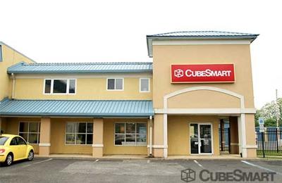 CubeSmart Self Storage - Freehold, NJ