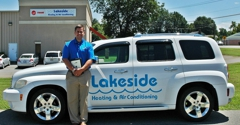 Lakeside Heating Air Conditioning Denver Nc